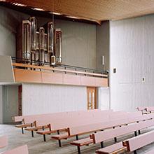 Auferstehungskirche Offenburg