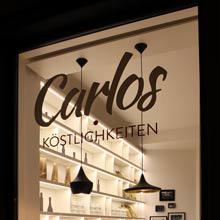 Carlos Köstlichkeiten