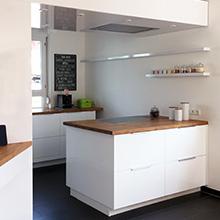 Küche D