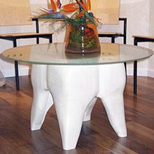 Tisch E