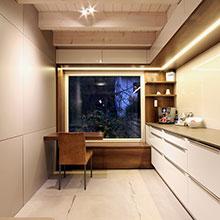 Wohnküche V