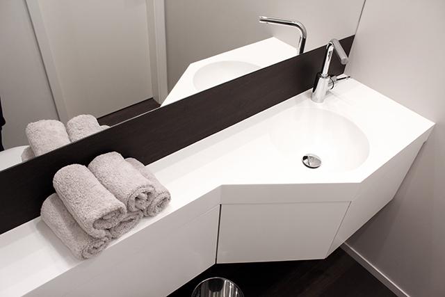 Bad- und WC-Möbel · Schreinerei Bührer, Freiamt · Bild Nr.2