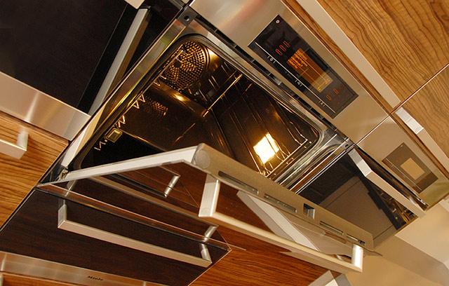 Unsere Ausstellungs-Küchen · Schreinerei Bührer, Freiamt · Bild Nr.4
