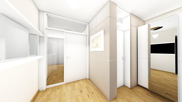 3D-Planungen und Visualisierungen · Schreinerei Bührer, Freiamt · Bild Nr.10