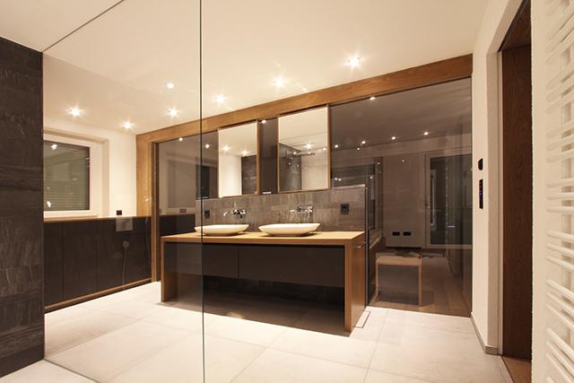Bad und Schlafzimmer HG · Projekte · Schreinerei und ...
