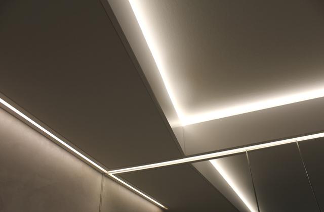 beleuchtung ms projekte schreinerei innenarchitektur b hrer freiamt. Black Bedroom Furniture Sets. Home Design Ideas
