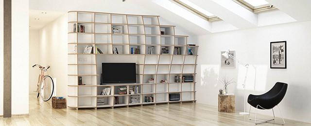 Dank des einfachen Stecksystems bauen Sie Ihr Möbel selbst auf oder aber nutzen unseren Montageservice