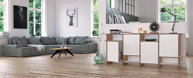 Sideboards/ Kommoden
