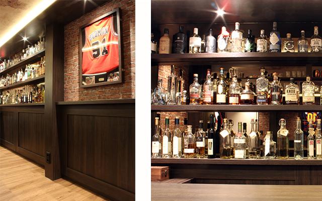 Irish Pub · Schreinerei Bührer, Freiamt · Bild Nr.4