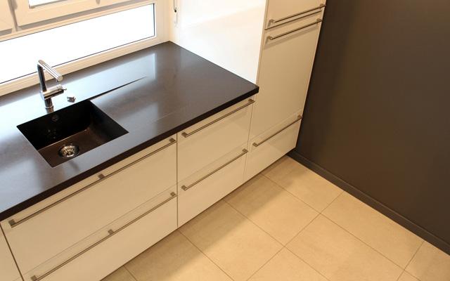 Küchen- und Wohnraumumbau · Schreinerei Bührer, Freiamt · Bild Nr.5