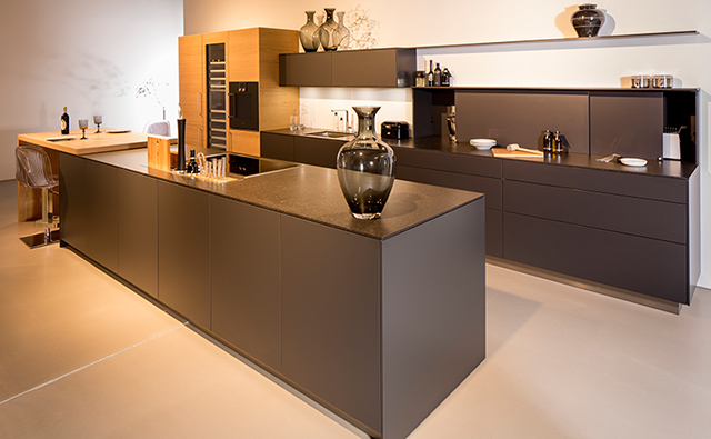 Küche · Schreinerei Bührer, Freiamt · Bild Nr.1