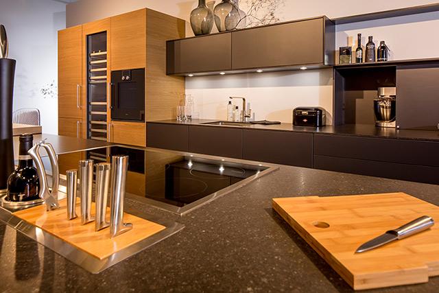 Küche · Schreinerei Bührer, Freiamt · Bild Nr.2