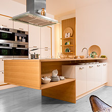 Küche N3