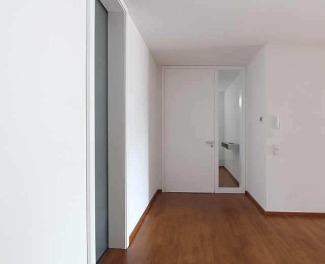 Türen - Haustüren, Zimmertüren, Glastüren · Schreinerei Bührer, Freiamt · Bild Nr.3